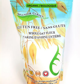 Splendor Garden Splendor Garden - Gluten Free Whole Oat Flour (908g)