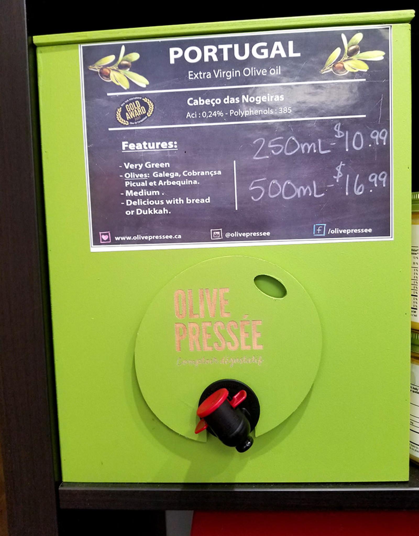 Olive Pressee Olive Pressee - Portugal EVOO, 500ml