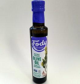 Fody Food Co. Fody - Olive Oil, Garlic (250ml)
