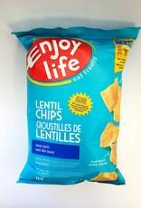 Enjoy Life Foods Enjoy Life - Plentil Chips, Light Sea Salt (113g)