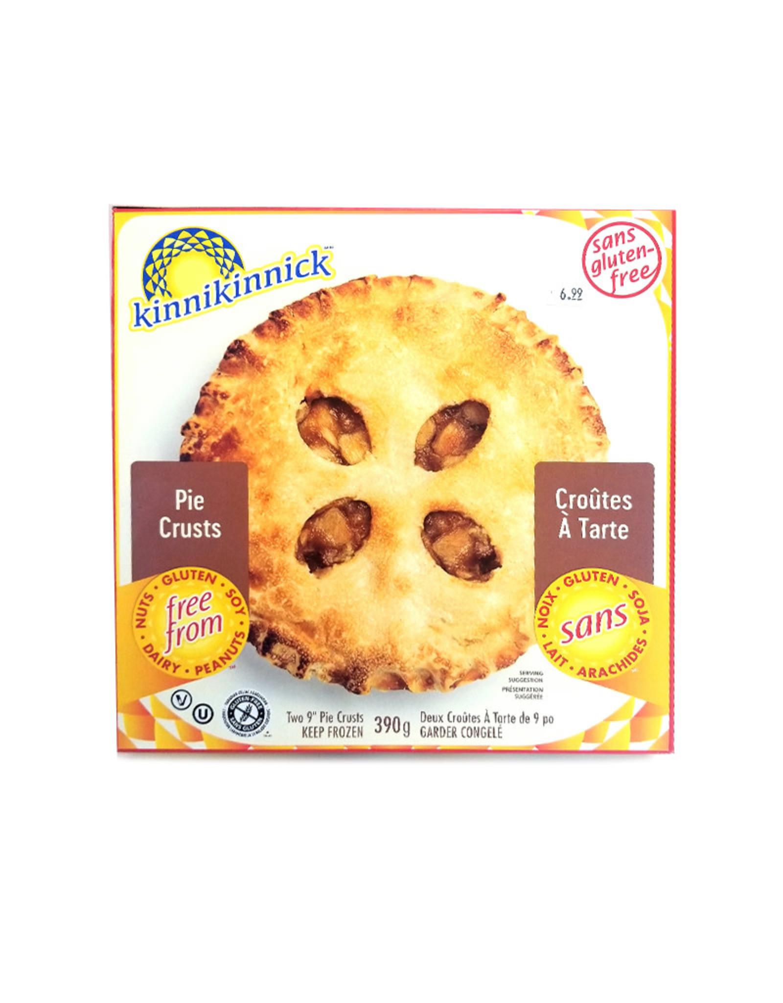 Kinnikinnick Foods Kinnikinnick - Pie Crusts