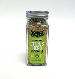 Noble Made Noble Made - New Primal, Citrus Herb Seasoning (59g)