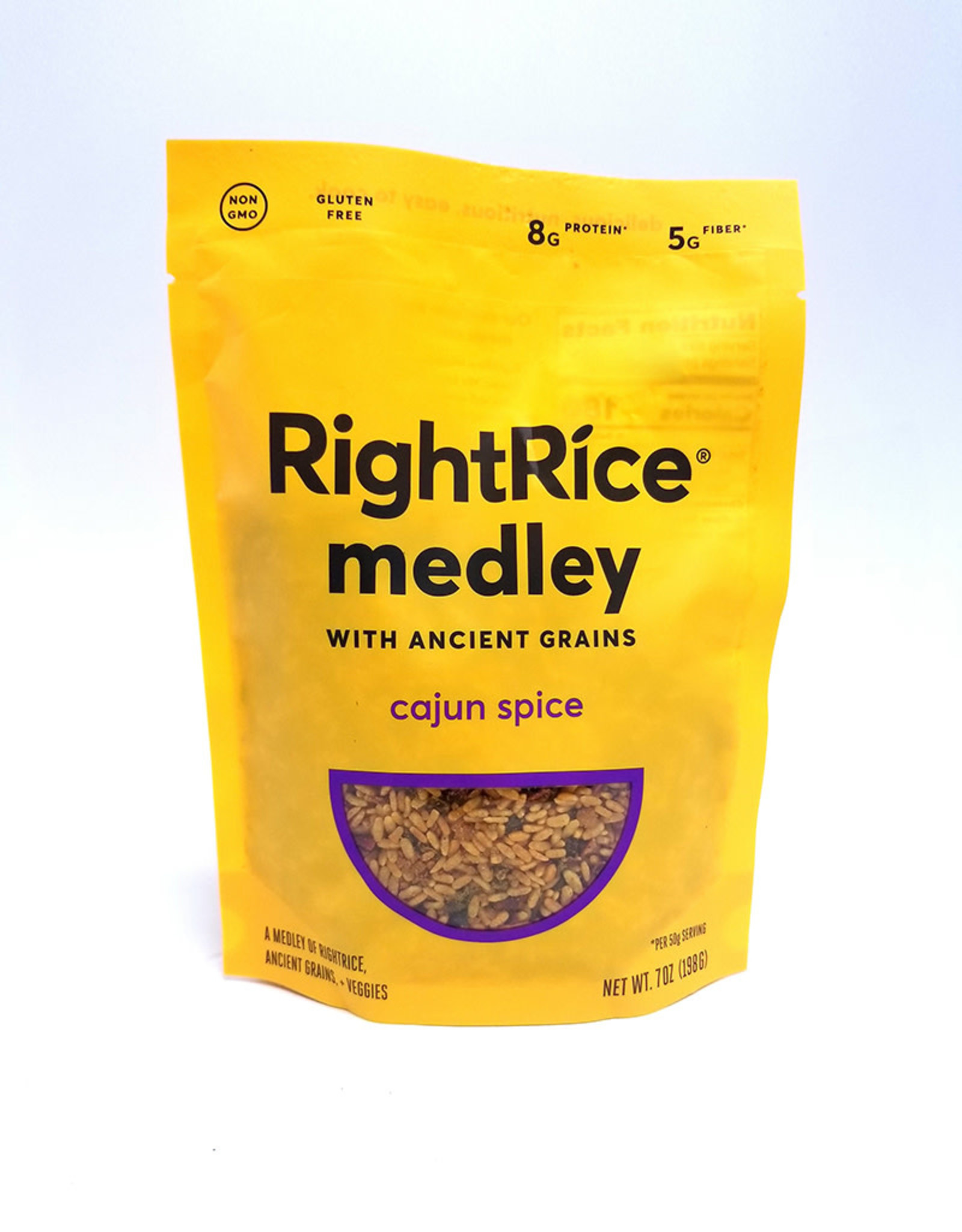Right Rice Copy of Right Rice - Spanish (198g)