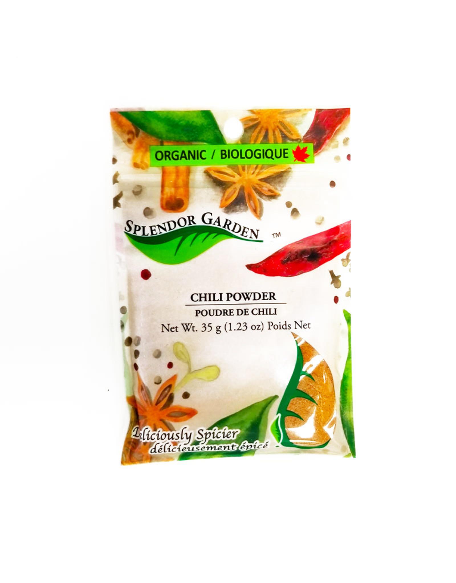 Splendor Garden Splendor Garden - Chili Powder