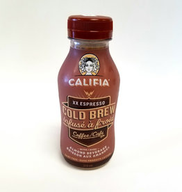 Califia Farms Califia Farms - Cold Brew, Xx Espresso (295ml)