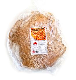 "Nutty Bun Bakery Nutty Bun Bakery - Pizza Crust 11.5"""