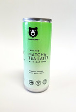 Two Bears Cold Brew Coffee Two Bears - Cold Brew Coffee, Matcha (250ml)