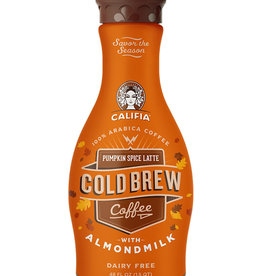 Califia Farms Califia Farms - Cold Brew, Pumpkin Spice Latte