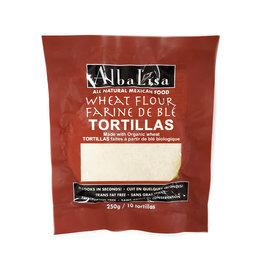 Alba Lisa Alba Lisa - Mexican Tortilla (250g)
