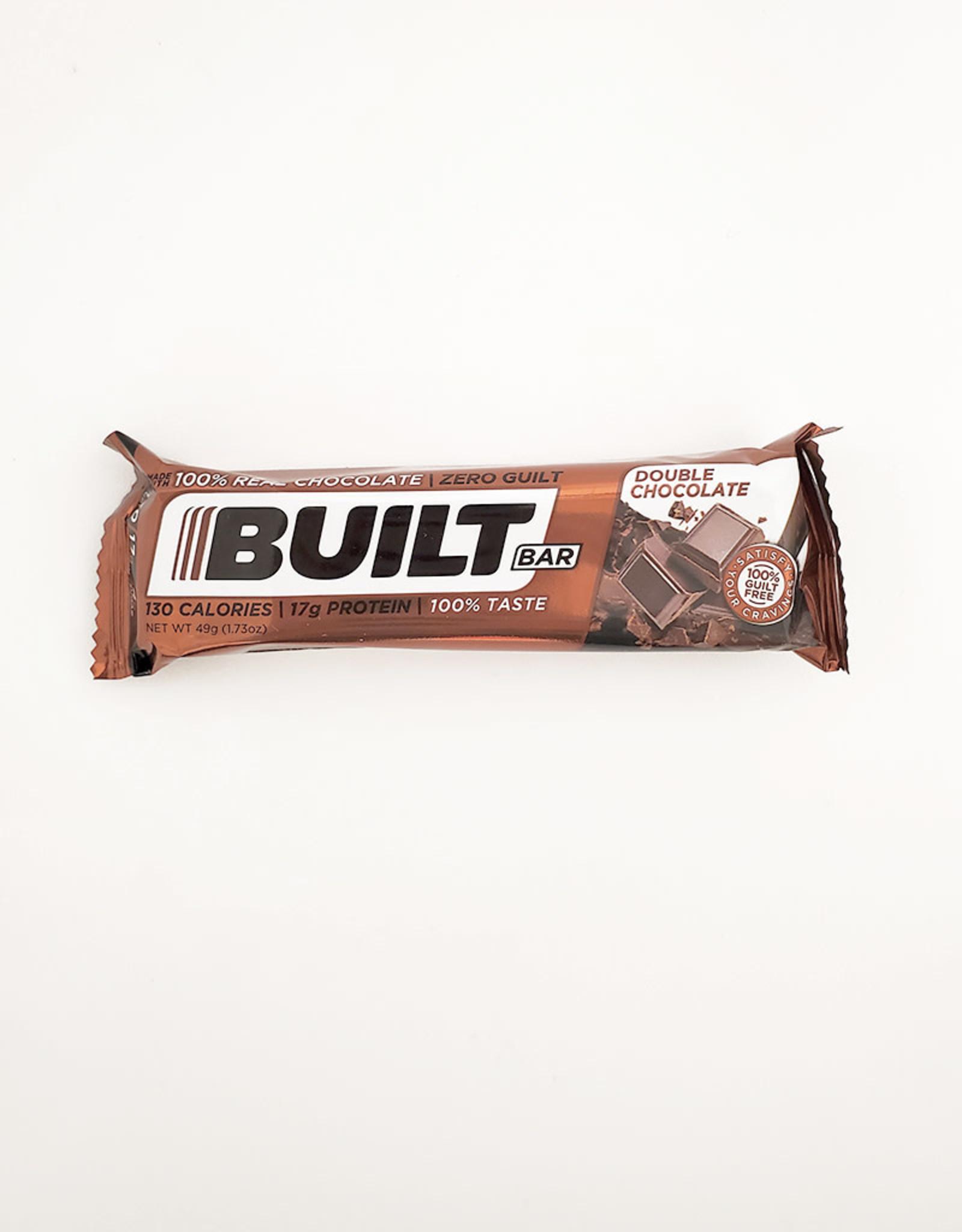 Built Bar Built Bar - Double Chocolate  (49g)