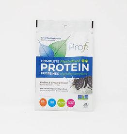 Profi Profi - Protein Powder, Cookies and Cream (29g)