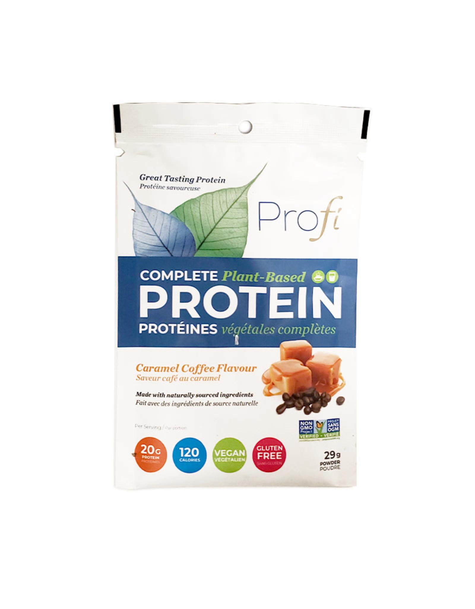 Profi Profi - Protein Powder, Caramel Coffee (29g)