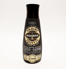 Halvana Halvana- Squeeze Tahini, Classic (300mL)