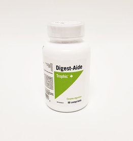 Trophic Trophic - Digest Aid (90 Tablets)