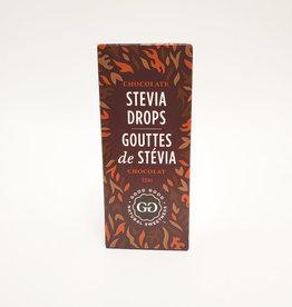 Good Food For Good Good Good - Sweet Drops,  Chocolate (50ml)