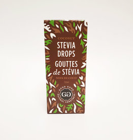 Good Food For Good Good Good - Sweet Drops, Coconut (50ml)