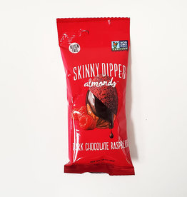 Skinny Dipped Almonds Skinny Dipped Almonds - Raspberry (43g)