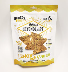 Beyond Chipz Beyond Chipz - Lemon Sublime (150g)