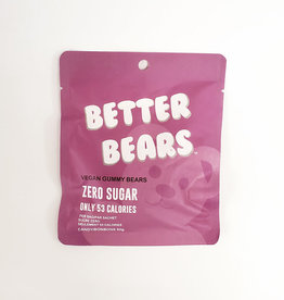Better Bears Better Bears - Zero Sugar Gummies (50g)