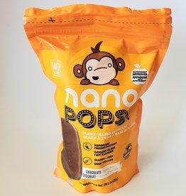 Nana Shake Nana Shake- Chocolate Peanut Butter Pops (340g)