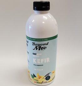 Beyond Moo Beyond Moo- Oat Milk Kefir, Vanilla (1 L)