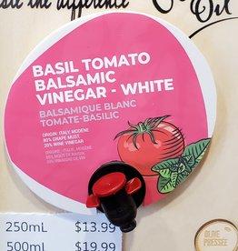 Olive Pressee Olive Pressee - Tomato Basil, 250ml