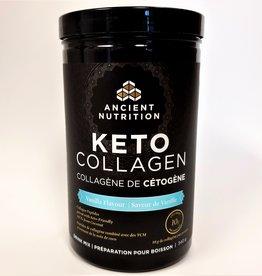 Ancient Nutrition Ancient Nutrition - KetoCollagen, Vanilla (374g)