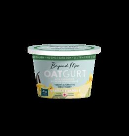 Beyond Moo Beyond Moo- Oat Milk Yogurt, Vanilla (550g)