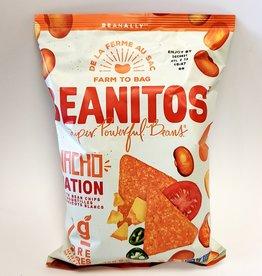 Beanitos Beanitos - Nacho Nation (142g)