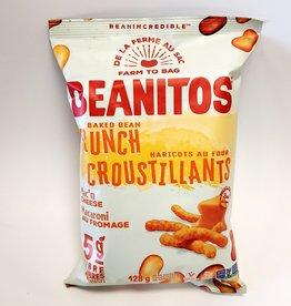 Beanitos Beanitos - Baked Bean Crunch (142g)