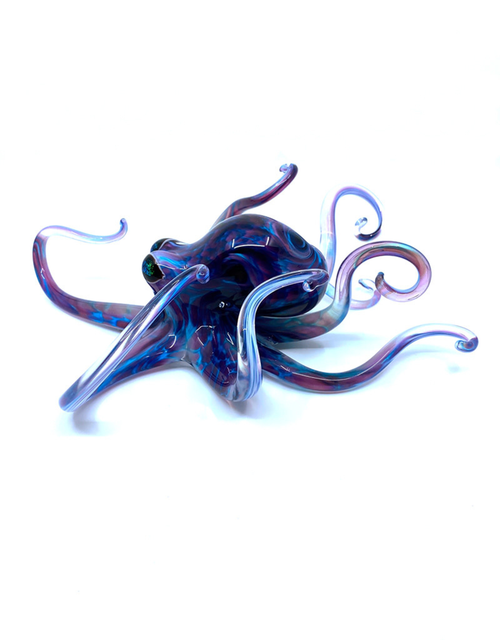 MICHAEL HOPKO SMALL TWILIGHT OCTOPUS