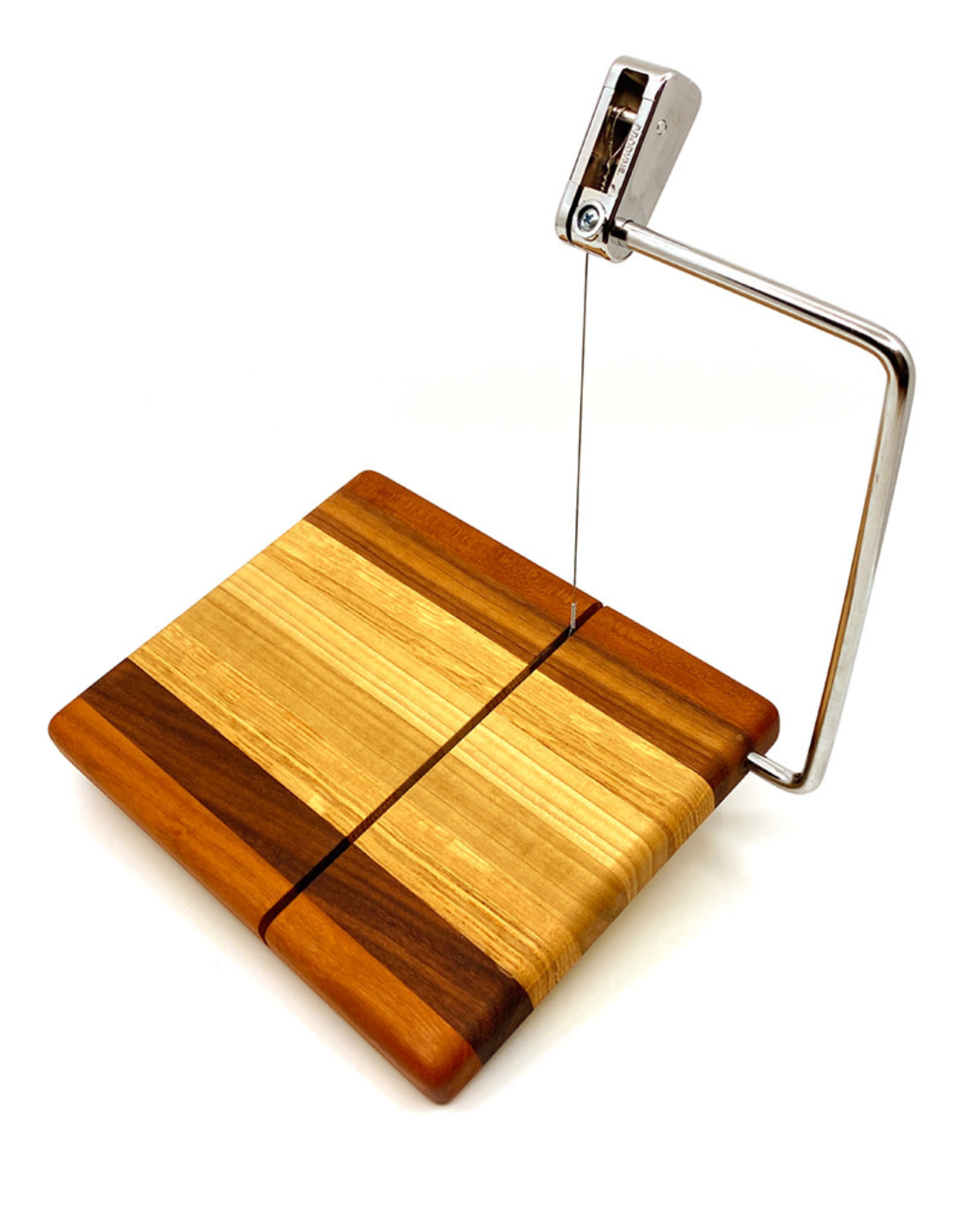 DICKINSON WOODWORKING SHORT WIRE CHEESE BOARD