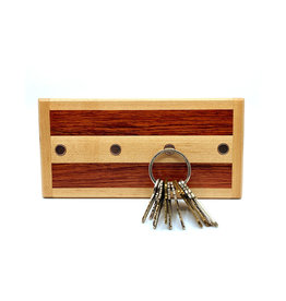 NATURAL RENAISSANCE 4 MAGNET KEY CHAIN HOLDER
