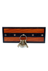 NATURAL RENAISSANCE 5 MAGNET KEY CHAIN HOLDER