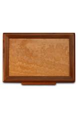 HEARTWOOD CREATIONS SAFARI VALET BOX
