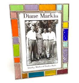 DIANE MARKIN 5X7 CRAFTSMAN PICTURE FRAME