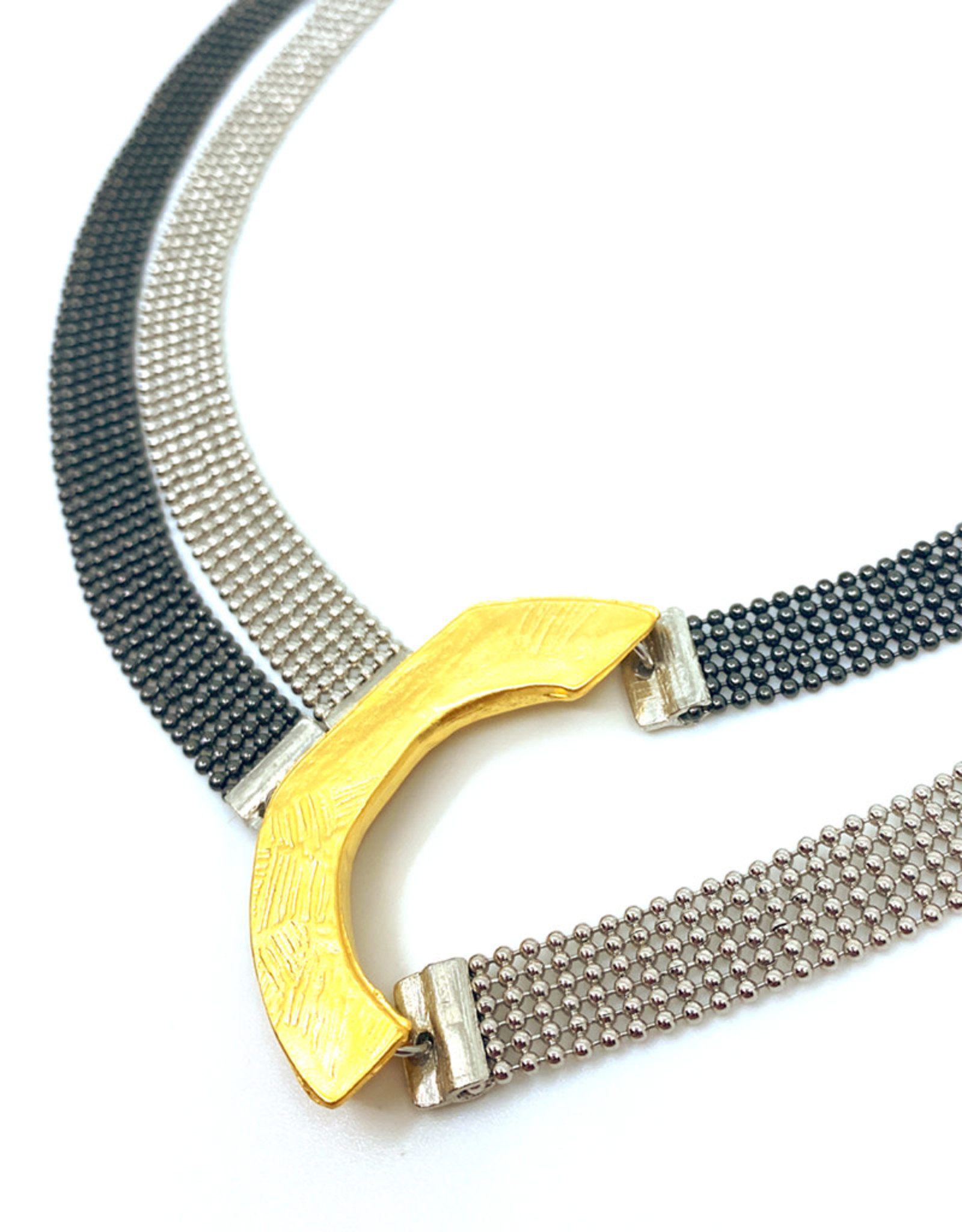 ANNE-MARIE CHAGNON ADENIA NECKLACE