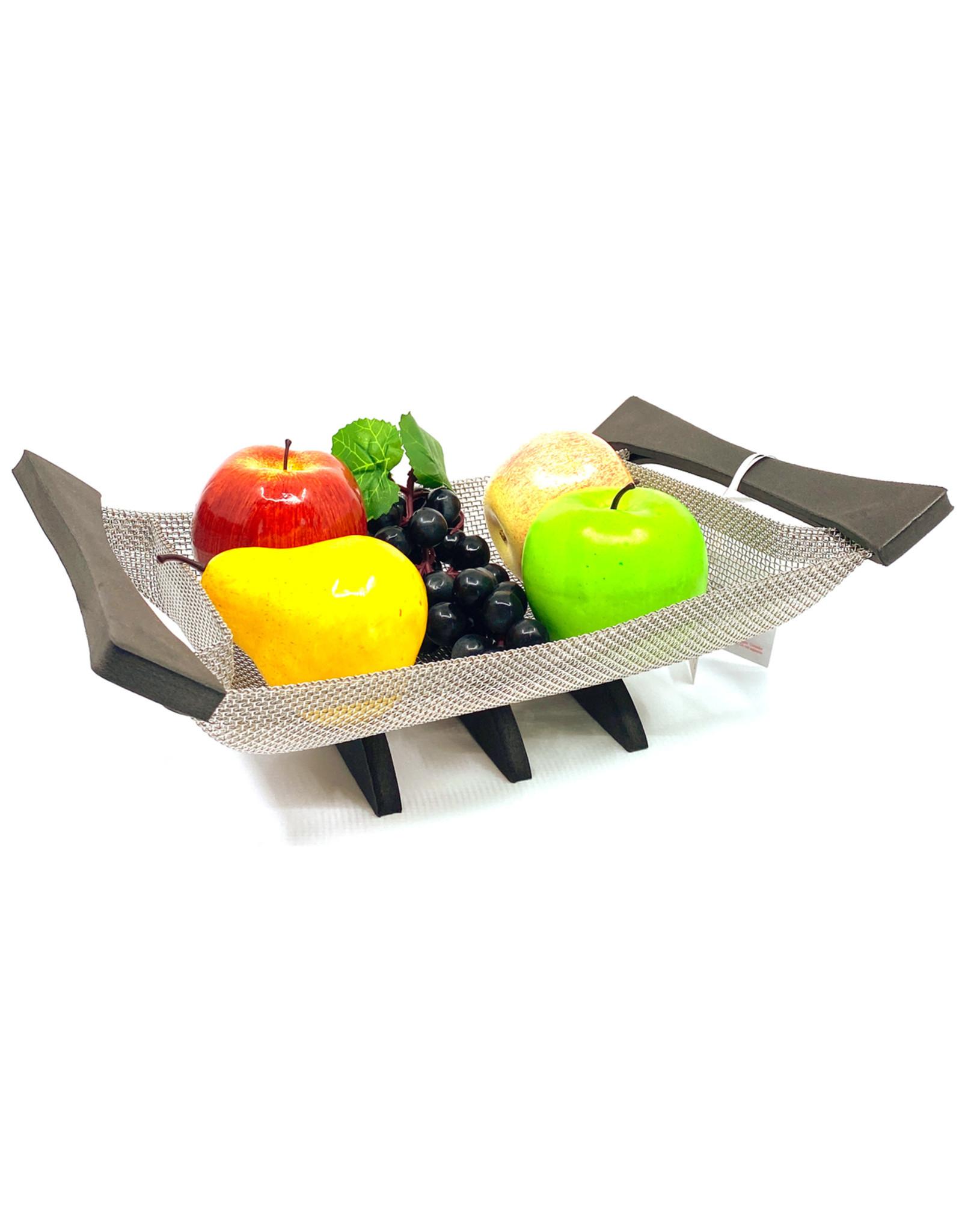 SANTAMARINA DESIGNS MESH FRUIT BASKET