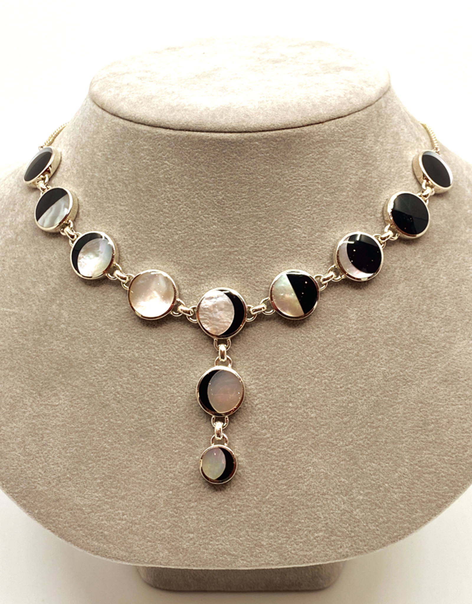 ACLEONI MOONLIGHT NECKLACE