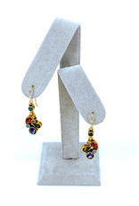 PATRICIA LOCKE FLING CHERISH EARRINGS