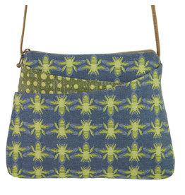 MARUCA BUZZED CROSSBODY SPARROW BAG