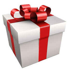Gift Wrapping - Click on More Info