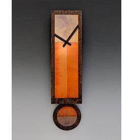 LEONIE LACOUETTE GINGER PENDULUM CLOCK
