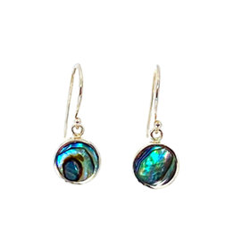 ACLEONI ABALONE EARRINGS