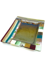 ME 2 U EARTH RECTANGLE PLATTER