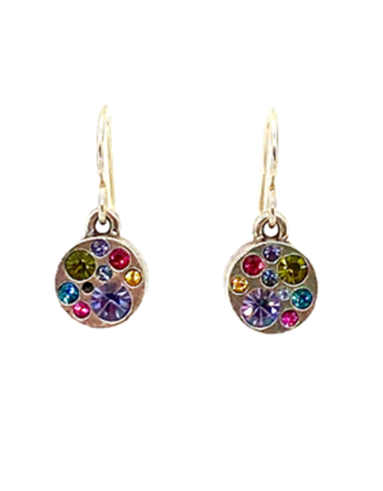 PATRICIA LOCKE CELEBRATION MOWGLI EARRING