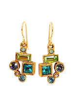 PATRICIA LOCKE ZEPHYR PARK AVE EARRINGS
