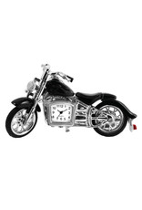 SANIS MOTORCYCLE MINIATURE CLOCK