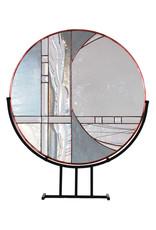 LIGHT IMAGES GLASS SOLSTICE FREESTANDING PANEL