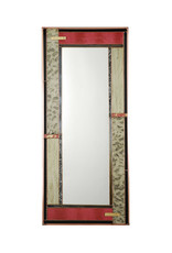 LIGHT IMAGES GLASS ASIA MIRROR
